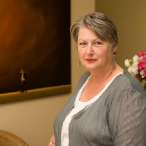 Ms. Sandra Morrison