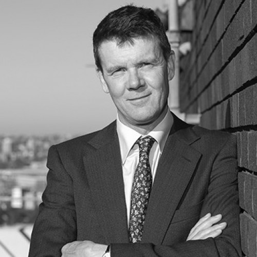 A/Prof Michael JW Cooper